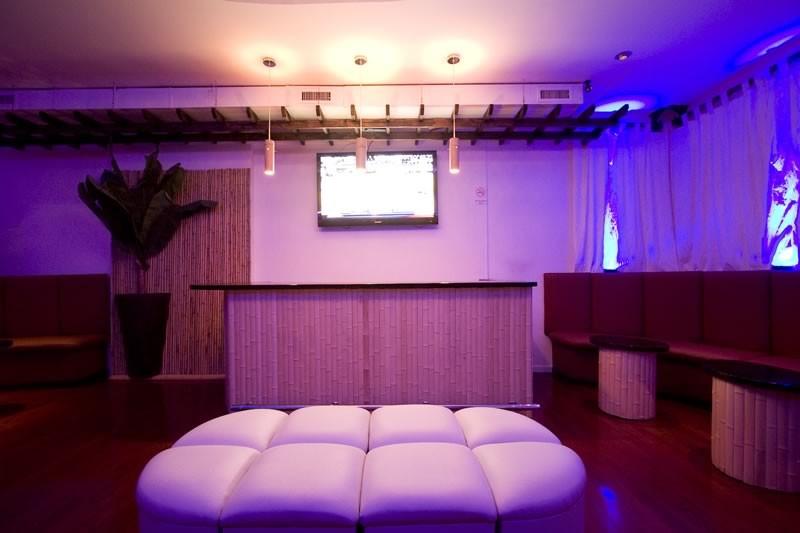 Tropix Bar U0026 Lounge